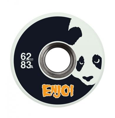 Koła ENJOI Astro Panda 62mm 83a (Glow in The Dark)