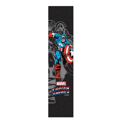 Papier na hulajnogę MADD GEAR MGP Marvel Captain America 4,5