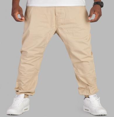 Spodnie Jogger URBAN CLASSICS TB899 Beige