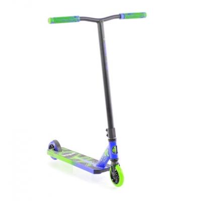 Hulajnoga MADD GEAR MGP Carve Elite 2020 Blue/Green