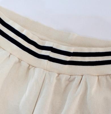Spodnie Dresowe PNB Kremowe