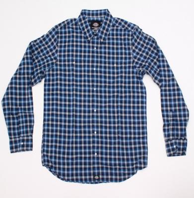 Koszula DICKIES GOODWIN blue