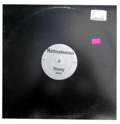 Vinyl NAStradamous  - Money