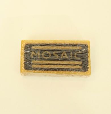 Czyścik do papieru MOSAIC Griptape Cleaner