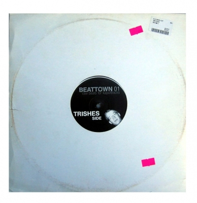 Vinyl Kaputtnicks - Beattown 1