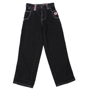 Jeans CLINIC III
