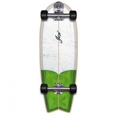 SURF SKATE YOW EISBACH 30″