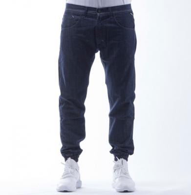 Spodnie MASS DNM Jogger Base Dark Blue