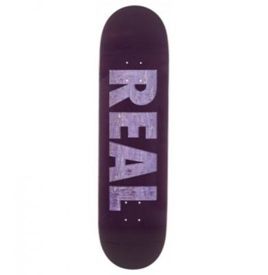 Deska REAL Bold Redux Grey Purple 8.75+ Papier Jessup Gratis