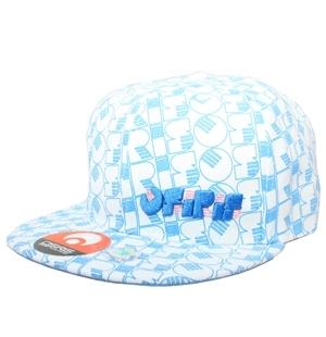 Full Cap OSIRIS