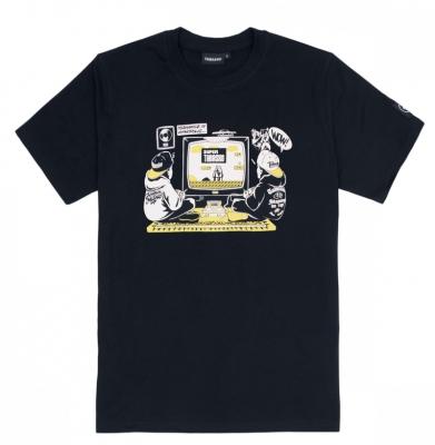 Koszulka TABASKO Game Black