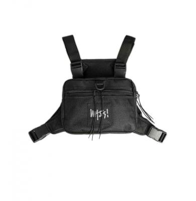 Nerka/Saszetka MASS DNM Chest Bag Signature Black