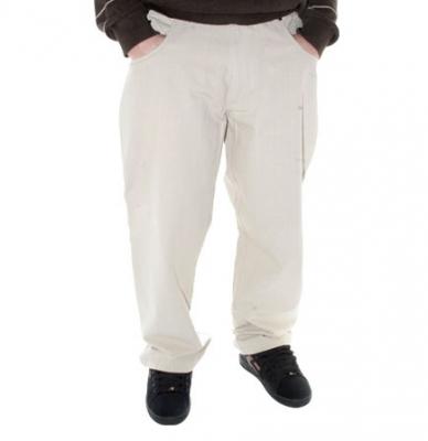 spodnie jeans CHROM