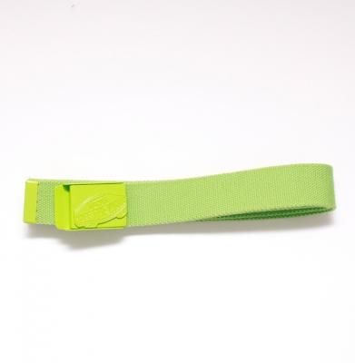 Pasek VANS Green