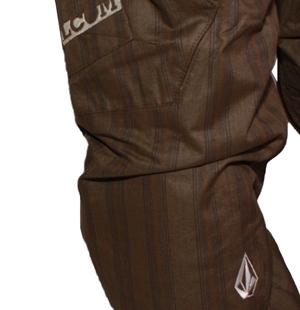 Spodnie Damskie VOLCOM 1