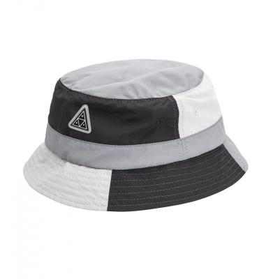 Czapka HUF Bucket Wave Nylon Black