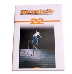 DVD - Puzzle 22