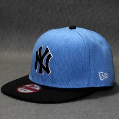 Snapback NEW ERA NY blue/black