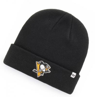 Czapka Zimowa 47 BRAND Pittsburgh Penguins