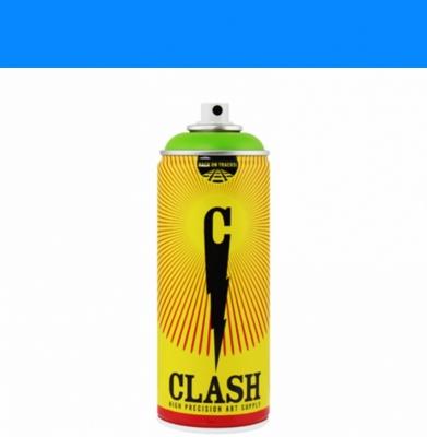 Farba CLASH Blue Clash C215