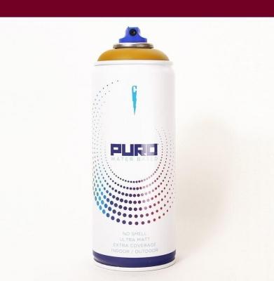 Farba CLASH PURO WATER BASED Chianti