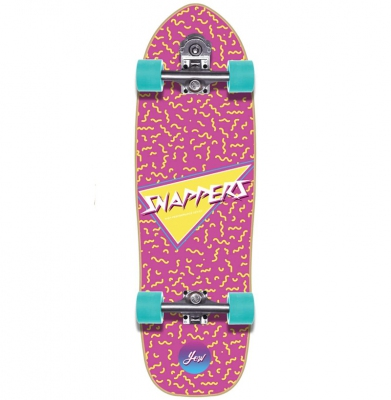 SURF SKATE YOW SNAPPERS 32.5″