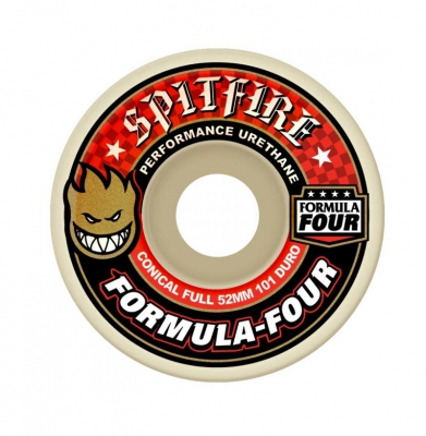 Koła SPITFIRE Formula Conical Full 101 Du 54mm