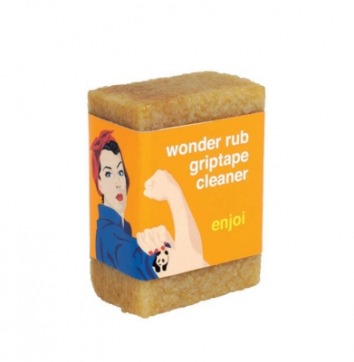 Czyścik do papieru ENJOI Wonder Rub Griptape Cleaner