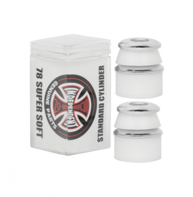 Gumki INDEPENDENT Standard Cylinder 78a Super Soft