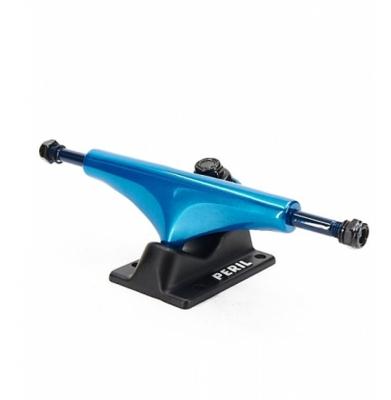 Trucki PERIL Anodized Metallic Blue 8.0