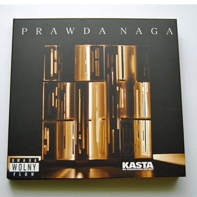 Płyta CD KASTA