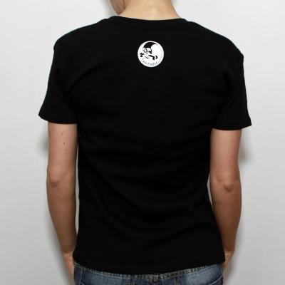 T-shirt LUKA BANDITA