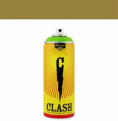 Farba CLASH Espresso 18-5