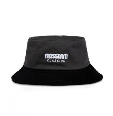 Czapka MASS DNM CALGARY Bucket Hat Grey