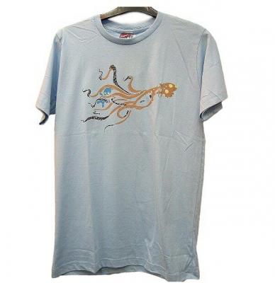 T-shirt PLAYGROUND X