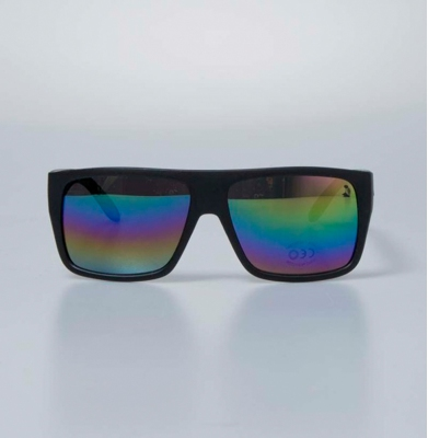 Okulary MASS DNM Sunglasses Icon matte black