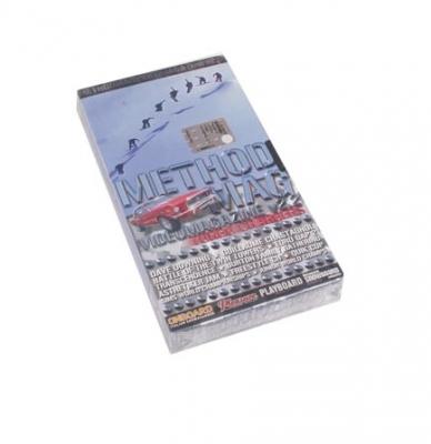 Kaseta VHS - METHOD MAG I