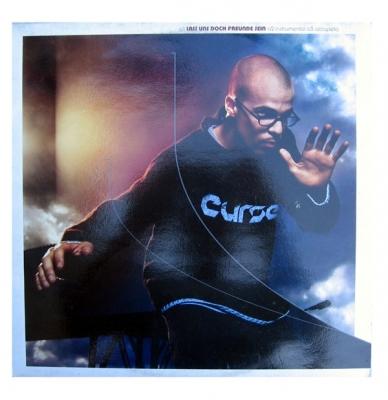 Vinyl Curse - Lass Uns Doch Freunde Sein