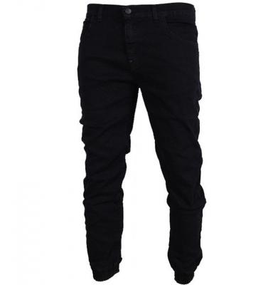 Spodnie Jogger MORO Mini Paris Pocket Ciemny Jeans
