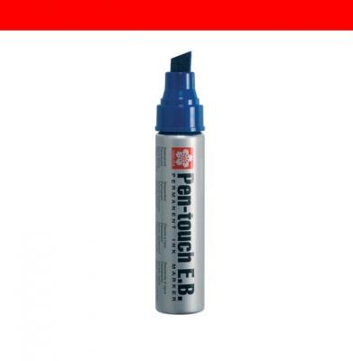Marker SAKURA Pen Touch E.B. Red 11mm