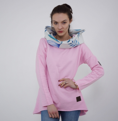 Bluza URBAN REPUBLIC Cosy Watercolor