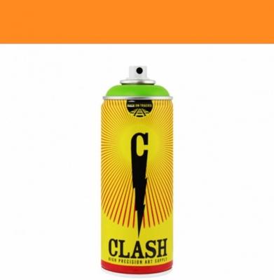Farba CLASH Fluo Orange FF-02