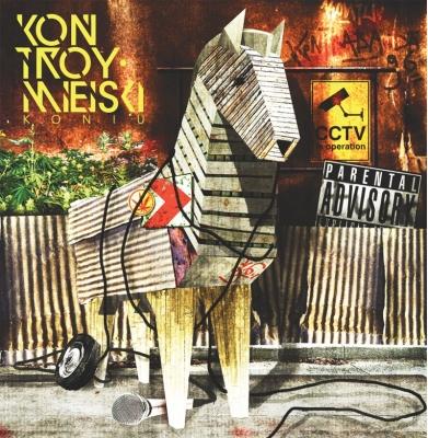 Płyta CD KONIU
