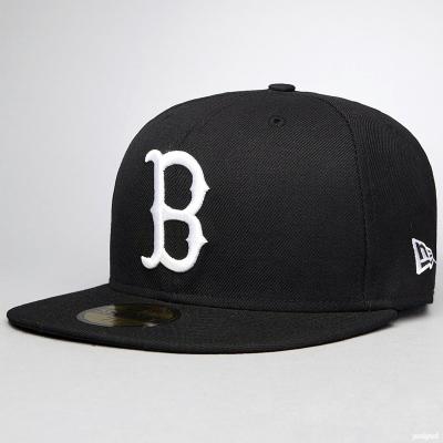 Czapka BOSTON RED SOX  MLB Basic Black/White