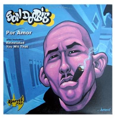 Vinyl Son Doobie - Por Amor/ Reinstated/ You Wit That