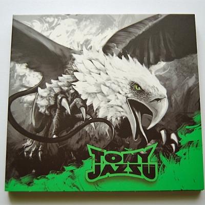 Płyta CD TONY JAZZU