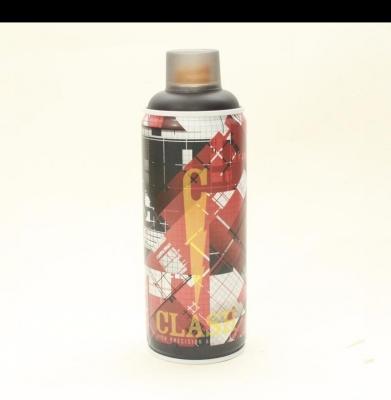Farba CLASH Black Clash 2021 Ltd. Edition Zedz