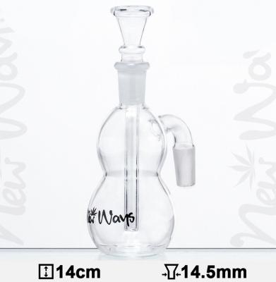 Nasadka Filtracyjna na Bongo NEW WAYS 14cm