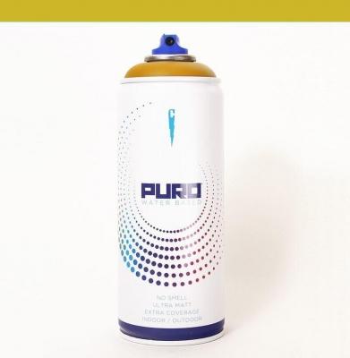 Farba CLASH PURO WATER BASED Dhal