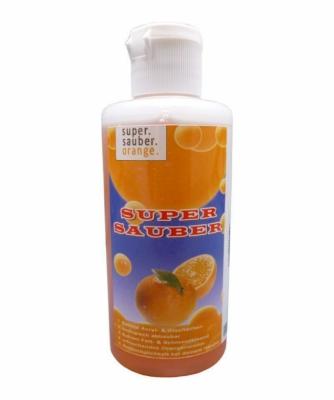Płyn Do Czyszczenia Bonga Orange 100ml